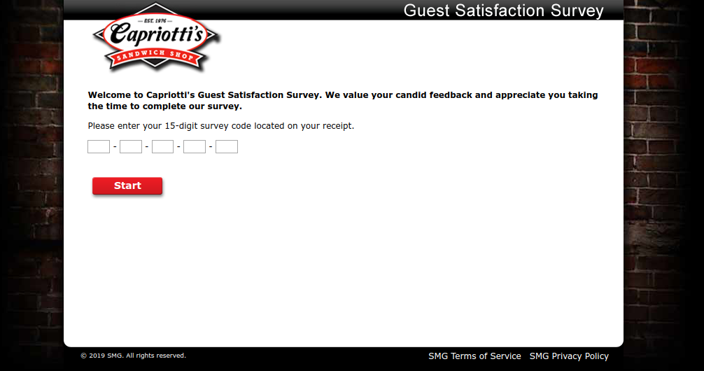 Capriotti-s-Guest-Satisfaction-Survey